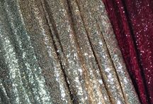 Sparkling Dress Fabrics / by Prestige Fashion UK Ltd