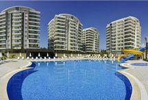 Immobilien in Avsallar/Türkei / Immobilien aller Art in der Türkei