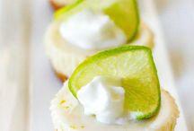 Sweets & Desserts / by Adriana Uzcategui