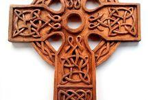 Keltské umenie