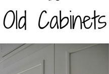 Cabinet Updating