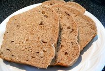 Bread / Homemade savory bread recipes, savory muffins and savory scones