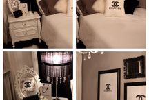 Chanel Room Ides