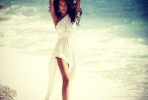 A sensualidade exala da pele...