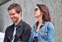 {Lou&Ty} / Graham Wardle + Michelle Morgan