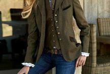 Jacket (khaki )