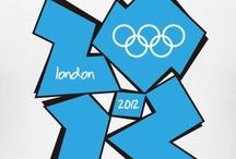2012 London Olympics / by Donna Maukonen