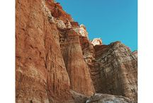 Red Rock Canyon State Park / by CA State Parks