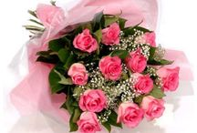 Birthday Flowers Gift / A birthday is a special day for him/her & a special gift could make it more special. If you want to send birthday flowers to your loved ones and are looking for Florists in India that provides special and mind blowing collection of fresh and beautiful flowers that can make him/her happy, then Florists in India is the right place to be. / by Florists In India