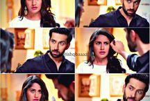 Shivay and anika
