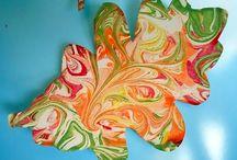 Autumn Krafts / by Urna Tuladhar Kansakar