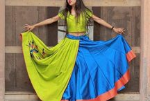 chaniya choli design for dress