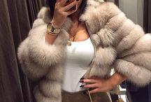 My fur