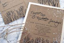 my wedding / az én téli esküvőm