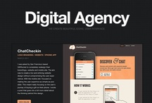Web Design / by Reggie Cole