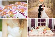 Peach&Coral Wedding