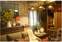 Decorating Ideas / by Cheryl Reamer
