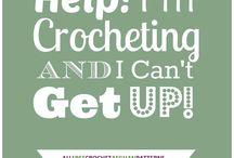 Crochet Humor