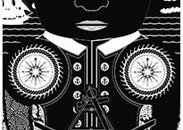 maori styles / by Brandon Terekia