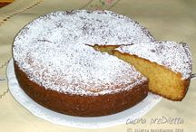 torta zenzero