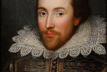{My Loves. Shakespeare} / The Bard of Avalon. / by CoffeeandKitties *