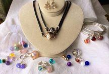 Got All Your Marbles Jewelry Line/AZ