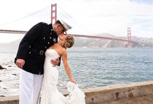 San Francisco Wedding Photo Locations