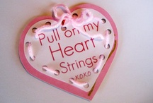 Valentine's Class Projects