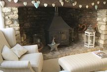 Glengorm Hygge Decor / Mixed rooms for new house