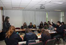 Interescolar de debate UNAB