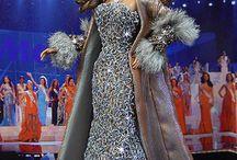 Miss Barbie 2009