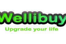 Wellibuy / Gadget, tech, hi-tech