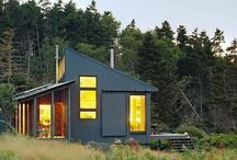 SmartHaus / Homesteading and a step toward green living & my Dream home ideas.  / by Michelle Cruz