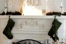 Holiday Decor / by Maddy