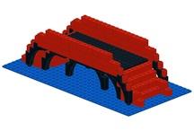 Lego - Bridge