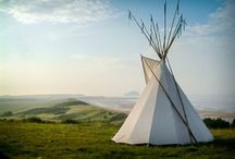 Tipi Majesty / We supply tipi poles throughout the UK - for festivals, campsites and private owners. Make time to enjoy the majesty of these beautiful tents...www.tipipoles.co.uk
