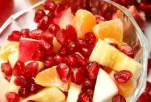 Collation de fruits et legumes