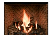 Fireplaces / by CULLEN'S HOME CENTER