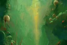 FMP - Alien Worlds