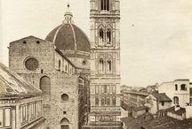 Firenze nell'Ottocento