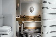 Bath / by Lori Woodall
