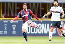 Bologna-Genoa 2-0 (Serie A 2015-2016)