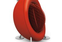 Space Heaters / Space heaters are the perfect choice to warm up areas where it's just a 'little too cool'.