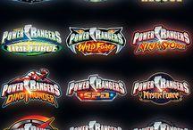 Power ranngers