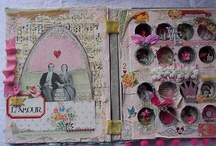 Journals & altered books