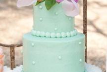 Cake Ideas / by Amy Richardson