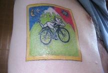 tattoo mattoo