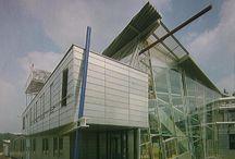 Déconstructivisme architectural