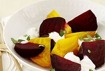 Beets, beets and more beets