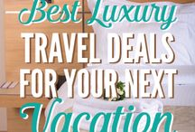 Luxury Travel Tips / Tips and Advice for Luxury Travel